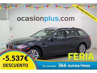 BMW Serie 5 530d xDrive Touring 190 kW (258 CV)