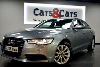 Audi A6 2.0TDI Advanced edition