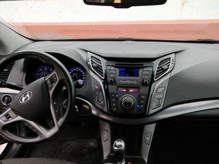 Hyundai i40 2016