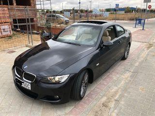 BMW Muy Cuidado Serie 3 2008
