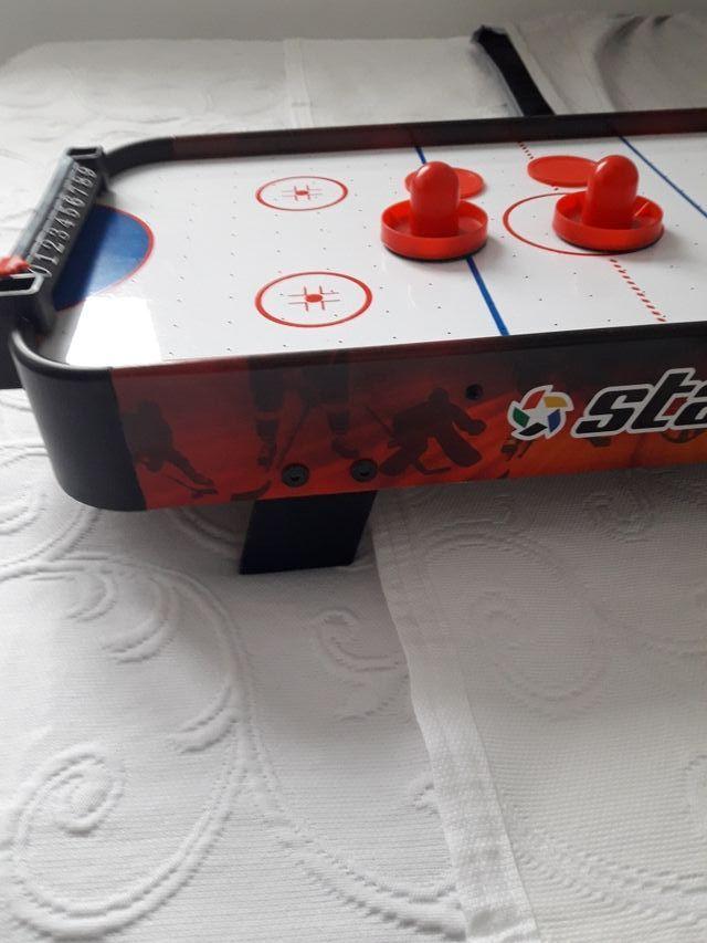 Juego De Sobremesa Hockey Toysrus De Segunda Mano Por 20 En Gabia