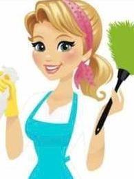 cuidado de niños,señoras,limpieza del hogar