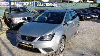 SEAT Ibiza ST 1.6 TDI 2013