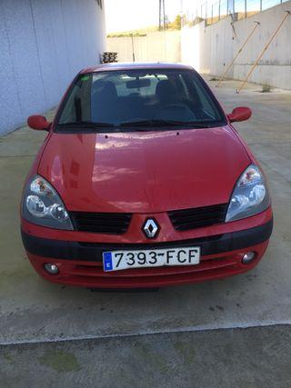 Renault Clio campus 2006
