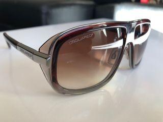 Gafas DSQUARED2 auténticas para hombre