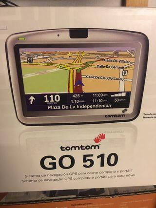 Tomtom 510