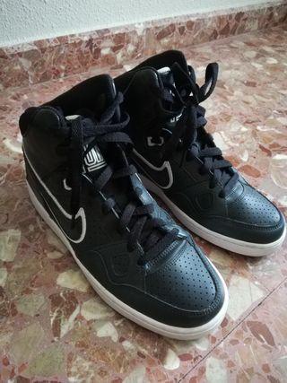 the best attitude 8ec15 65c4b botas nike mujer sneaker