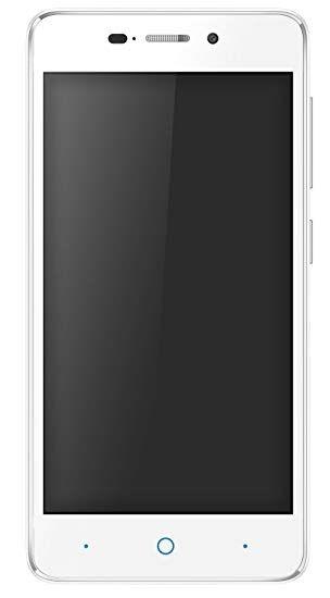"""Teléfono Smartphone ZTE 5"""""""