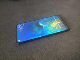 Huawei Mate 20 128G / doble SIM