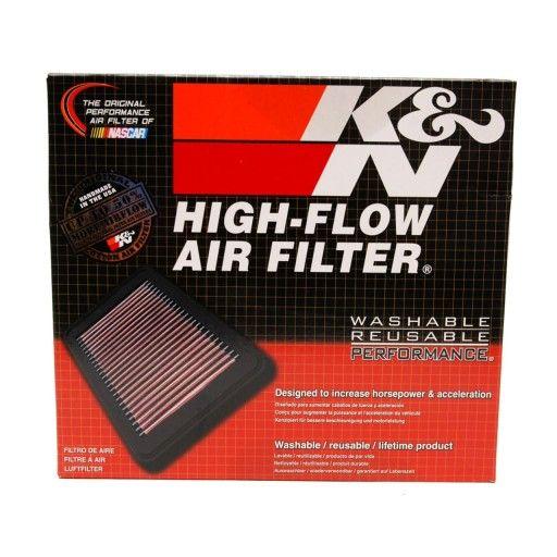 Filtro de aire alto rendimiento KYN BMW