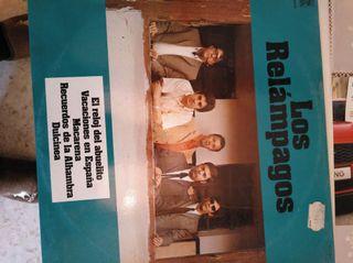 discos vinilo LP en muy buen estado