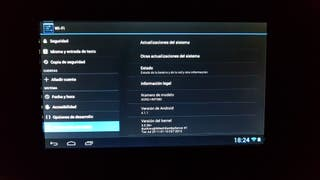 Tablet Android, Xoro HMT 380
