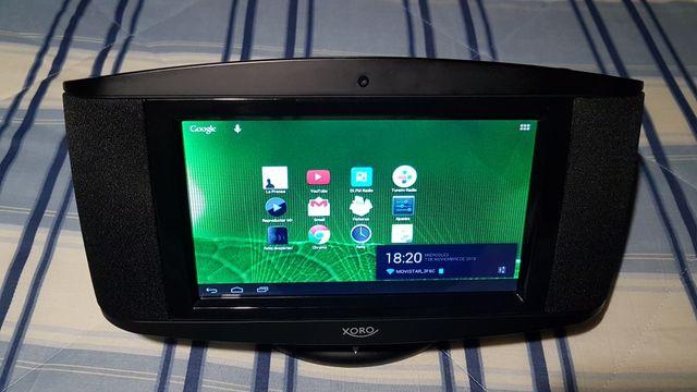 Tablet Android, Xoro HMT 380