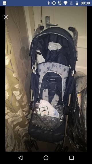 Pushchair Cosatto Brand New