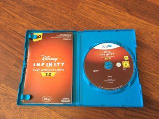 Videojuego Disney Infinity 3.0 Star wars WII U