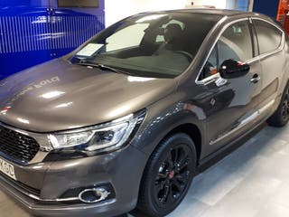 Ds4 Blue HDI EAT6 Performance Line