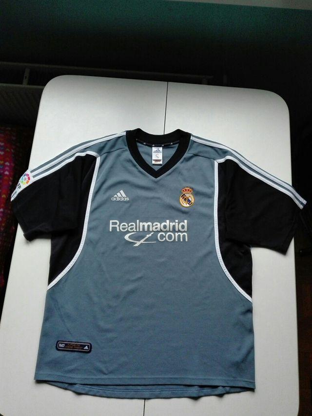quality design 2ce5a 606cd Camiseta Adidas 3.ª Equipación Real Madrid ...
