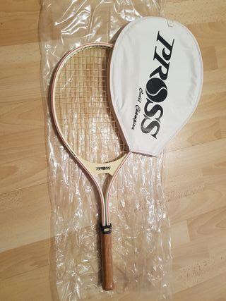 Raqueta tenis cadete