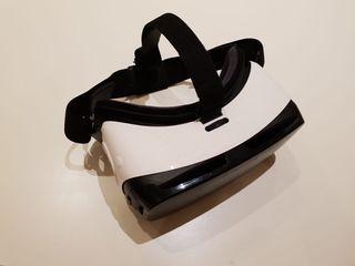 Oculus gear vr 360 samsung
