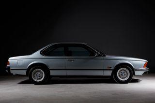 BMW 628 CSi DE 1979