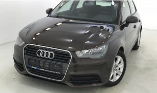 Audi A1 SPORTBACK ATTRACTION