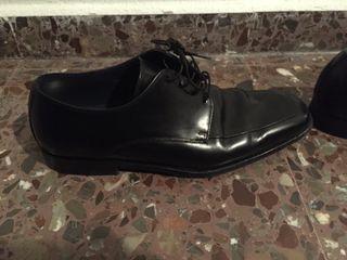 Zapatos En Mano Segunda Por Hombre De W1qaxop Wallapop Zaragoza € 20 SpMzVU