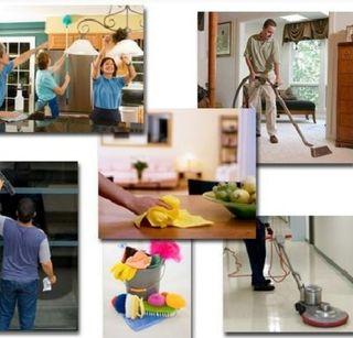 limpiezas limpiezas generales