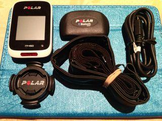 Polar M450 pulsómetro cuentakilómetros