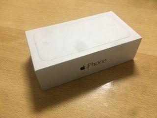 iPhone 6 de 128GB ¡SOLO HOY 230€!