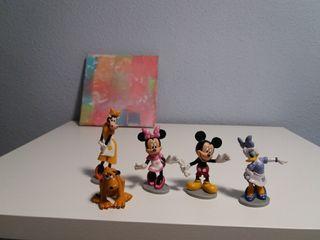 Figuras Disney Mickey