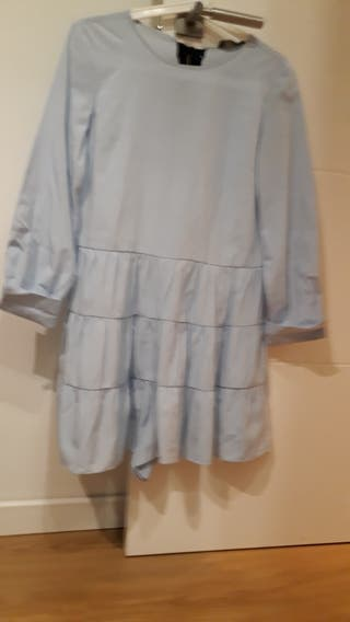Detalles de ZARA medio 101214 De Gran Tamaño Chaqueta Kimono Jacquard Brocade magnífico puños ver título original