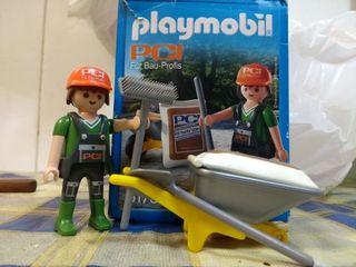 Playmobil constructor de Alemania