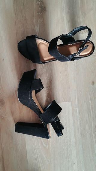 zapatos n°41