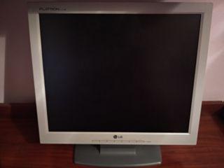 Pantalla ordenador LG Flatron