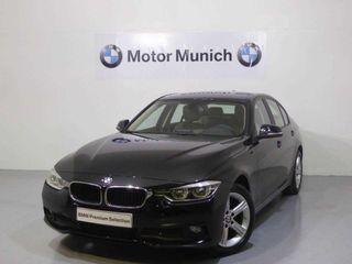BMW Serie 3 318D Automático 150cv F30