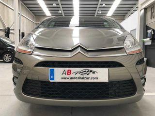 Citroën C4 Picasso 1.6HDI Fap CMP Avatar