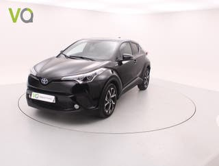 TOYOTA C-HR ADVANCE TEAM D 1.8 VVT-I HYBRID 122 CV +TOUCH GO AUTO 5P