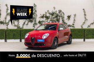 Alfa Romeo MiTo 1.4 TB 170CV S&S Multi-Air QV