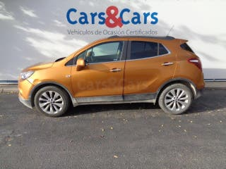 Opel Mokka X 1.4T S&S Excellence4x2