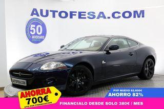 Jaguar XK Coupé 4.2 298cv Auto 2p