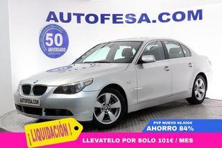 BMW 530 530d Auto 231cv 4p