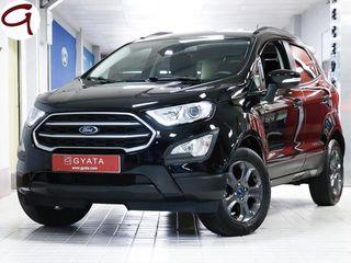 Ford EcoSport 1.0 EcoBoost SANDS Trend+ 92 kW (125 CV)
