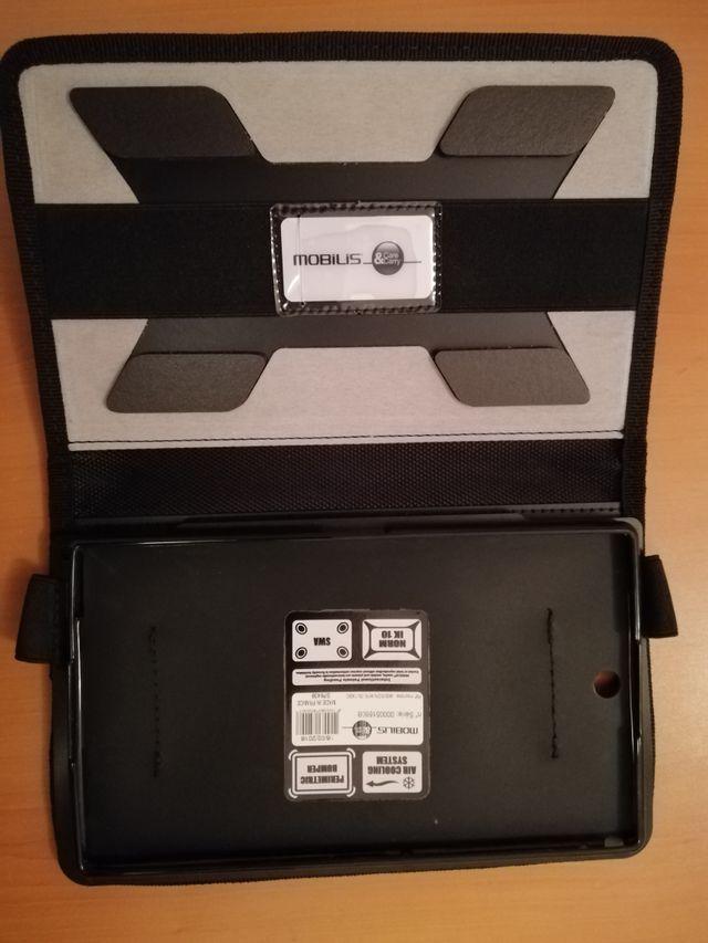 Funda Tablet Xperia Z3 Compact