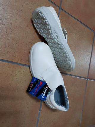 zapatos zapatos antibacteria