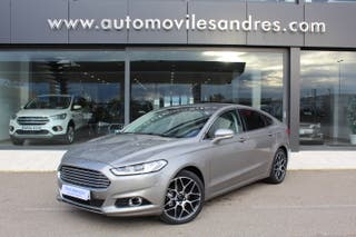 Ford Mondeo 2.0 TDCI 180 POWERSHIFT