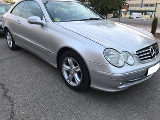 Mercedes-Benz CLK AVANGARDE 2005