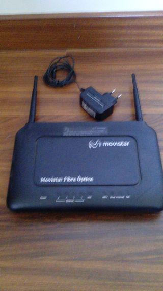 router mitrastar telefonica movistar
