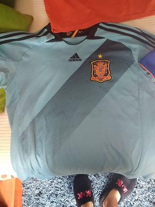 Camisetas de Futbol oficiales