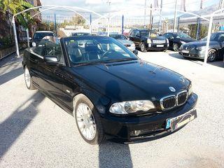 BMW Serie 3 323 CABRIO 2000