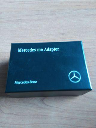 adaptador Mercedes Me